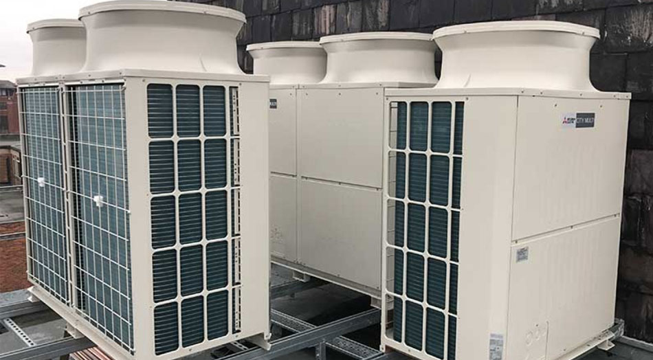 Air Conditioning and Ventilation Units Doncaster